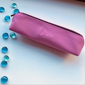 Dior New Pink Small Cosmetic Case